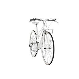 Creme Echo Solo Mixte - Vélo de ville - blanc
